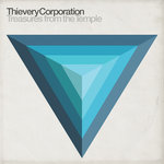 New Thievery Corporation album dropped today 4/20