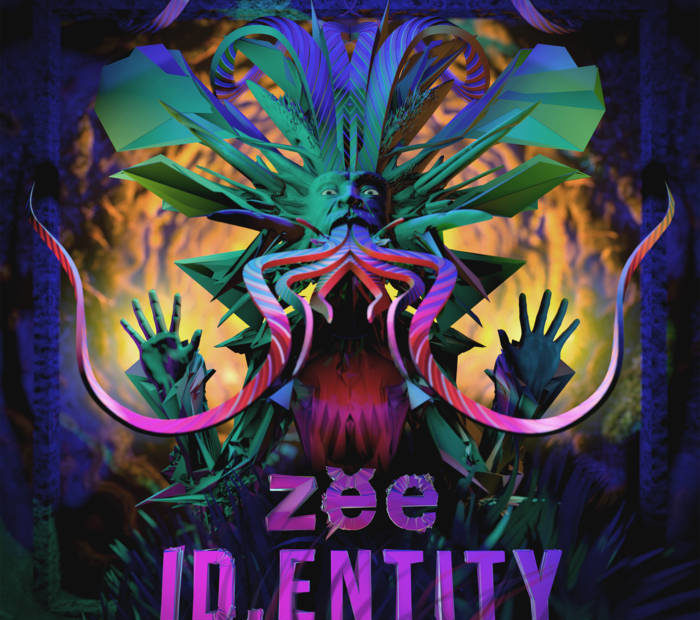 Zebbler Encanti Experience releases 'ID.ENTITY'