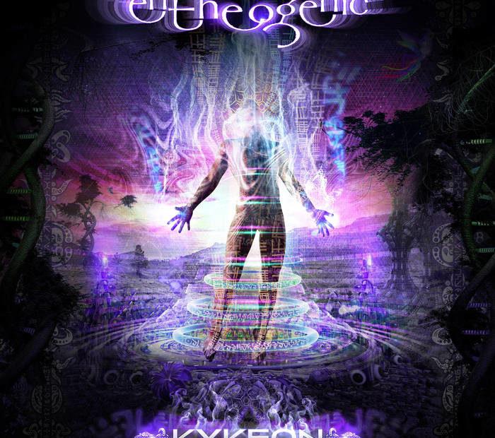 "UK's Entheogenic Releases 11th Studio Album: ""Kykeon"""