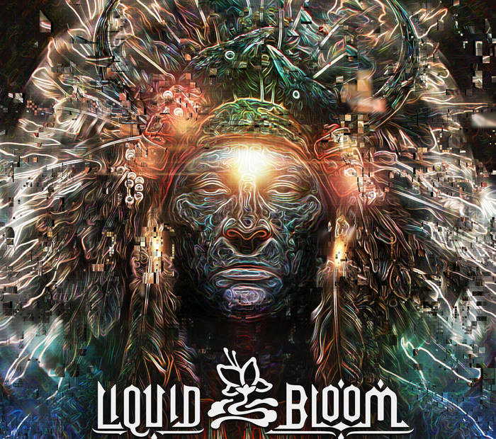 ReGen: Lucid Remixes by Liquid Bloom ft 11 psybass artists