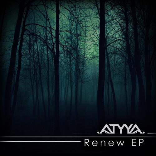 Deep Bass Hitter AtYya releases Renew EP