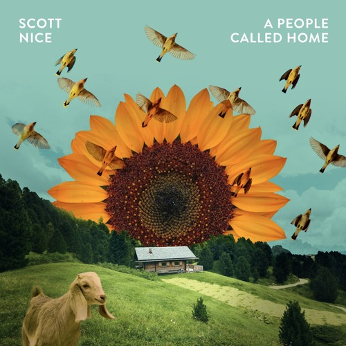 "Scott Nice releases ""A People Called Home"""