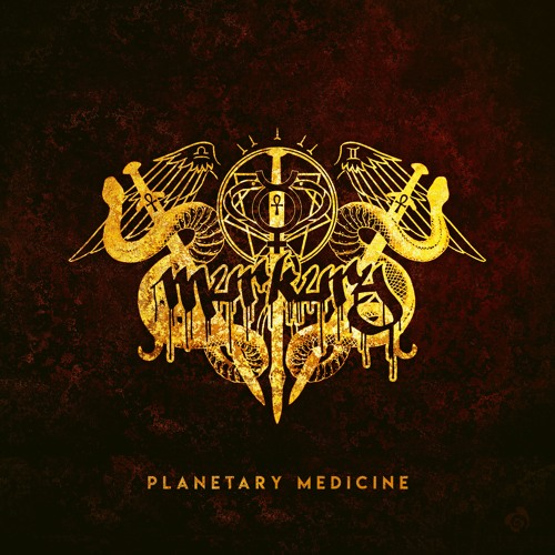 Get ambient with Planetary Medicine by Murkury