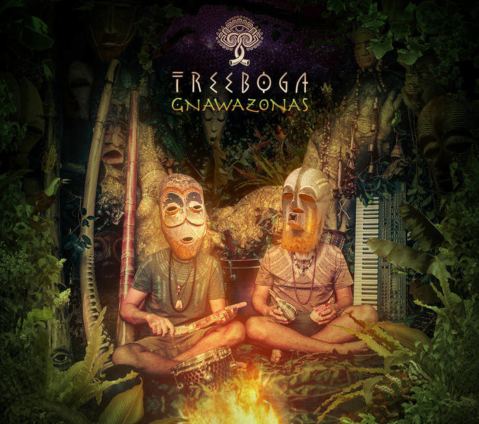 More Merkaba worldbeat goodness: TREEBOGA