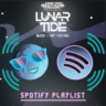 Lunar Tide Playlist on Spotify!