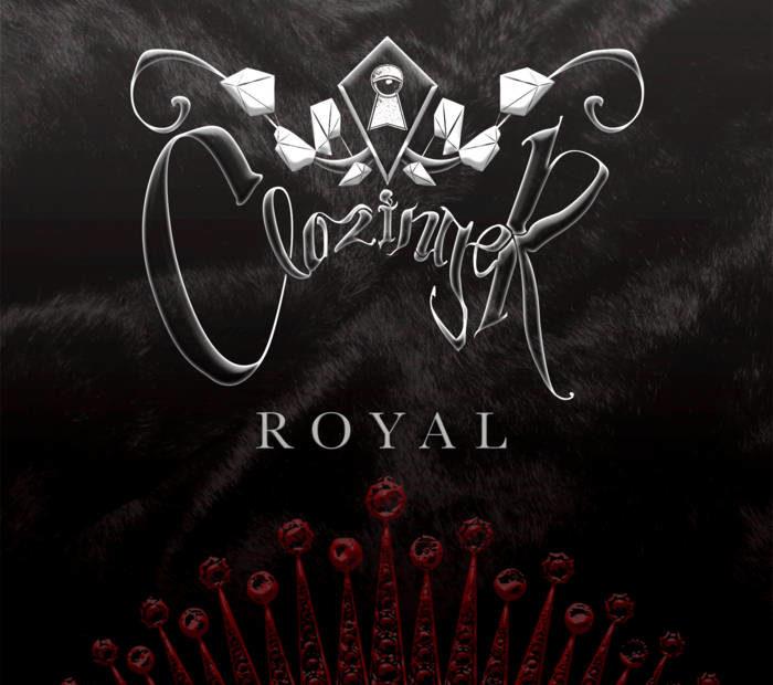 CloZinger 'Royal' EP