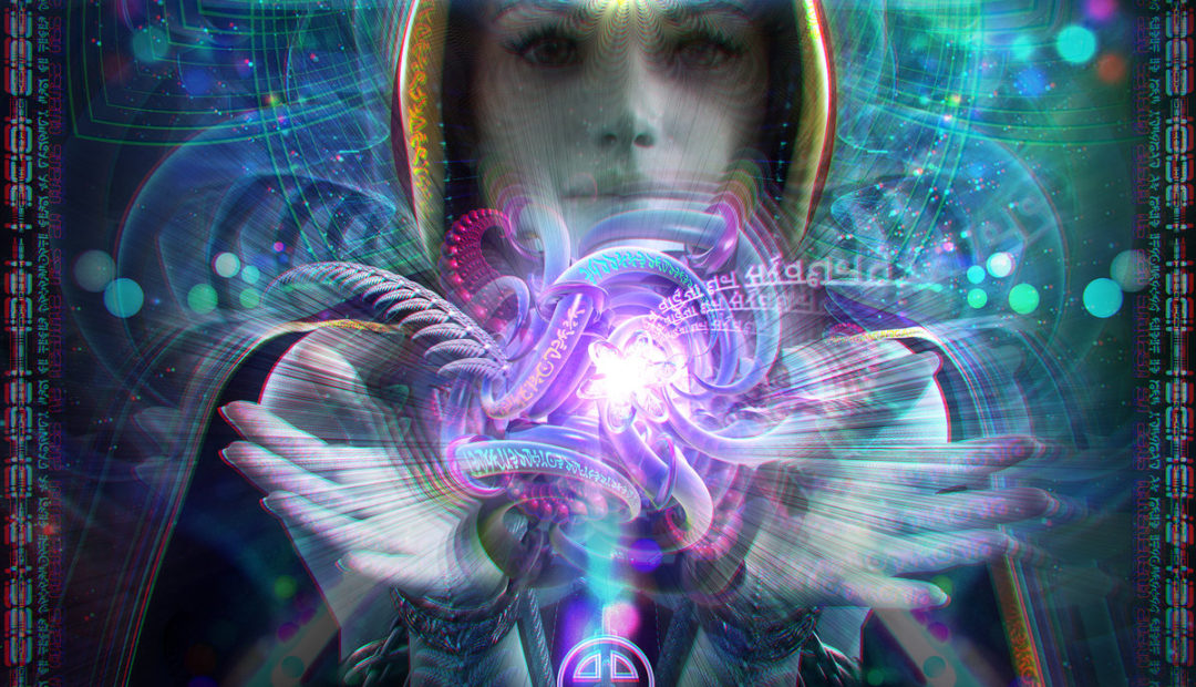 Entheogenic's 12th album Hypatia gets us psychilled