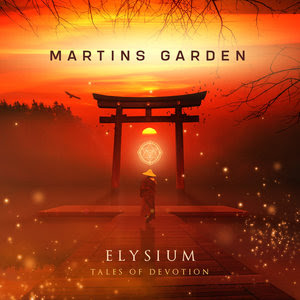 Elysium: Tales of Devotion by Martin's Garden