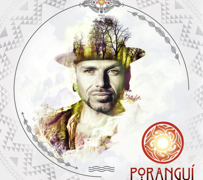 Desert Trax troupe shows up for Poranguí remix album – Pt I