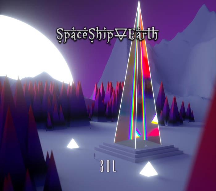 Spaceship Earth's full length 'SOL' album