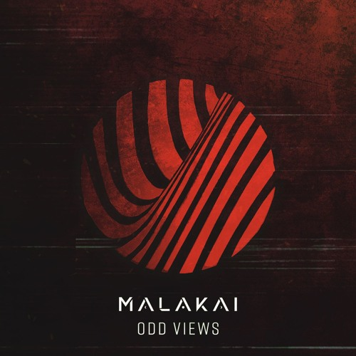 New EP from MALAKAI: Odd Views