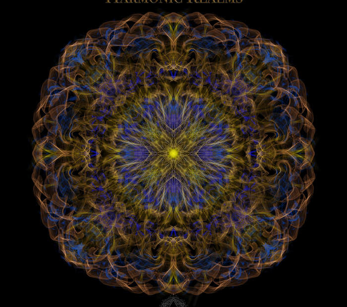 New Merkaba Comp: Harmonic Realms