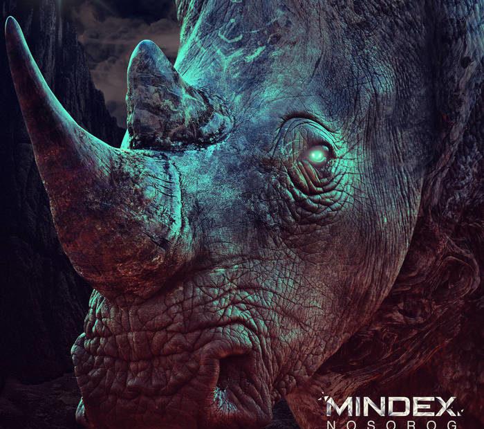 Mindex: Nosorog