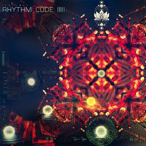 Shanti Planti music releases Rhythm Code 5 VA – 2 1/2 hour goodness