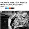 New Quarantine Album from Simon Posford of Shpongle & Hallucinogen