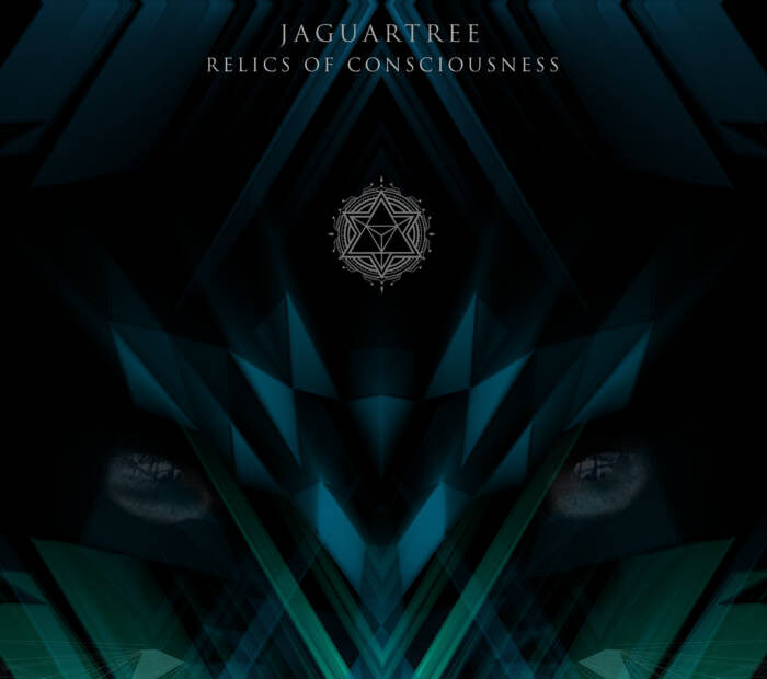 JaguarTree: Relics of Consciousness on Merkaba Music = Deep Psybass