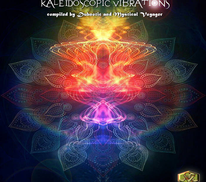 KALEIDOSCOPIC VIBRATIONS comp by Visionary Shamanics