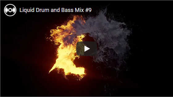 Wanna Try Some Liquid? Discovering U:Fourier UK's YouTube Mixes
